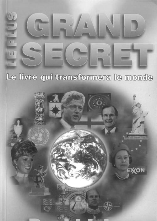 David Icke - Le plus grand secret