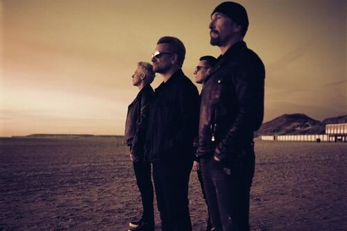 PAIX, AMOUR ET LUMIERE FAÇON U2