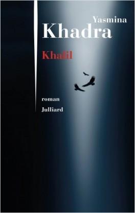 Couverture du livre : Khalil
