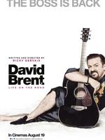 DAVID BRENT: LIFE ON THE ROAD : 15 ans après The Office. David Brent est un représentant de commerce, vendant des articles de nettoyage aux quatre coins du pays. Mais il n'a jamais abandonné son rêve de devenir une rock star…-----... Date de sortie 10 février 2017 sur Netflix (1h 36min) De Ricky Gervais Avec Ricky Gervais, Rob Jarvis, Doc Brown… Genre Comédie Nationalités Britannique, Américain