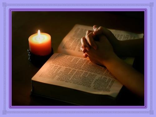 De bonnes raisons pour prier