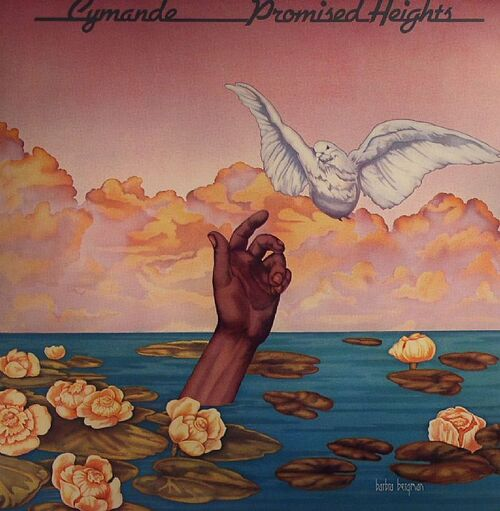 "1974 : Album "" Promised Heights "" Janus Records JXS 7004 [ US ]"