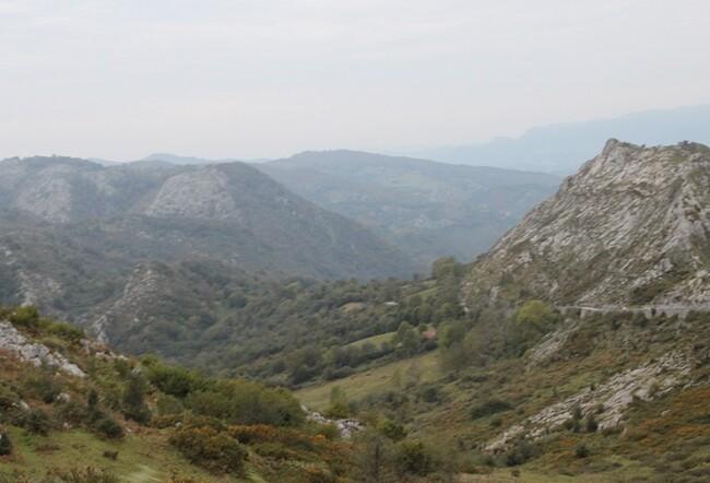 5 Sur la route du lac de Covadonga (11)
