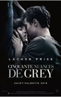 Adaptation # 15 Cinquante nuances de Grey