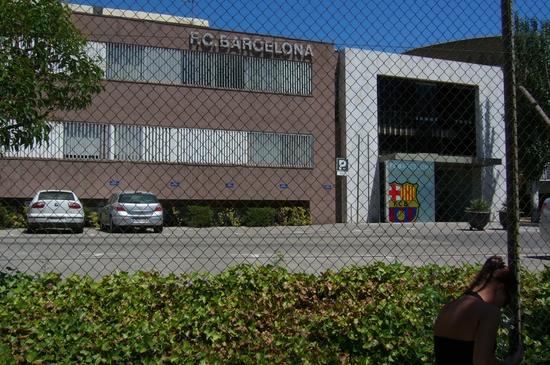 Z. Universitaria -Palais Blau Grana F.C.B
