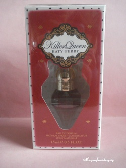 KATY PERRY 15 ml
