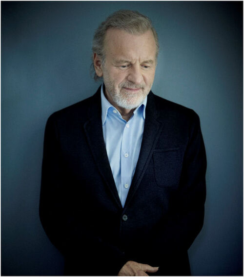 Summertime ... Colm Wilkinson et version française Armand Mestral , John William