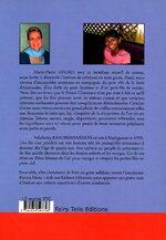 Fantomed et les enfants fantômes de Madagascar
