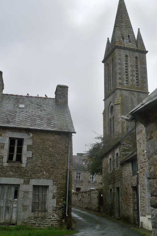 pèlerinage en Bretagne