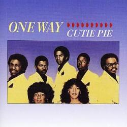 One Way - Cutie Pie - Complete CD