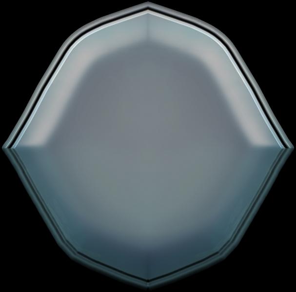 Supports pour créas Bleu/gris