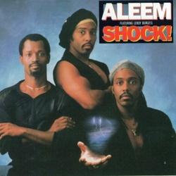 Aleem Feat. Leroy Burgess - Shock - Complete LP