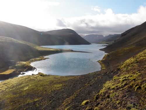 J3 - Rauðibotn (suite)