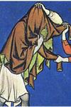la vêture au XIIIème siecle