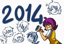 Aufait Bonne année 2014