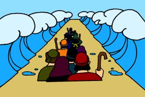 5_Crossing Mer Rouge