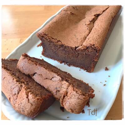 Le moelleux au chocolat sans beurre