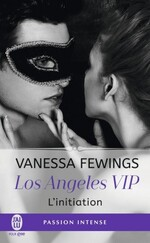 Los Angeles Vip - Vanessa Fewings