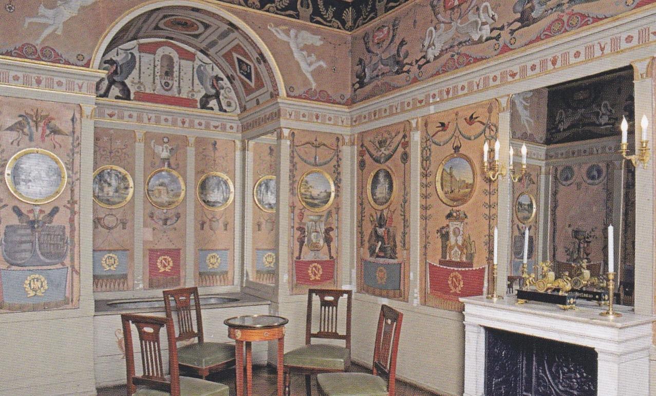 Salle De Bain Rambouillet ~ les bains de rambouillet liviaaugustae