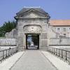 la Citadelle de St Martin en Ré