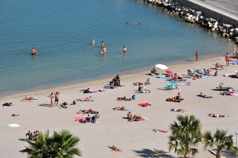 Séjour à Sanremo : balade à Menton (4)