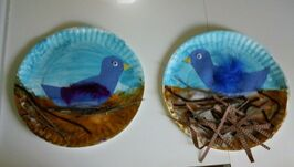 birds arts and crafts for kids - Google Search