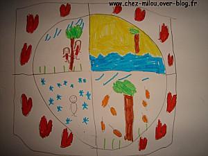 dessin enfant planète06