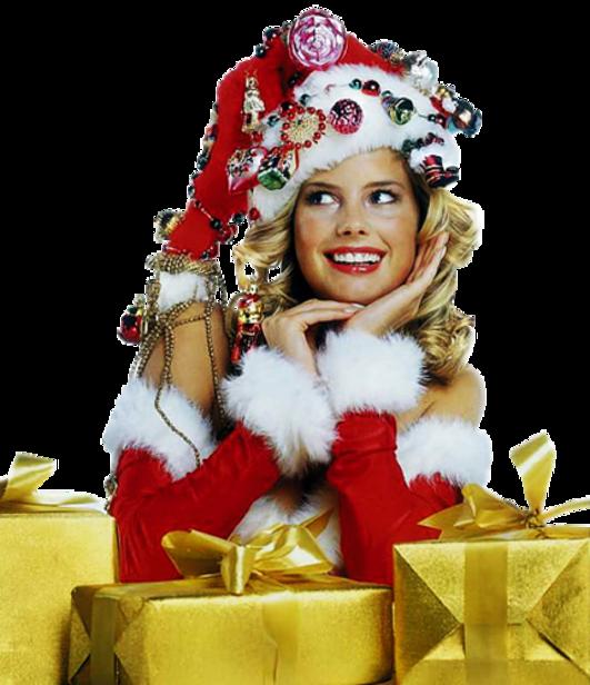 Mères Noël Série 7
