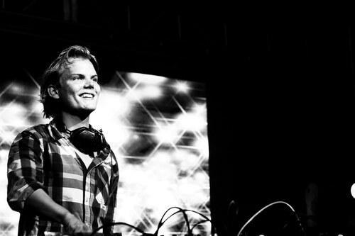 Avicii : un DJ que je n'oublie pas !