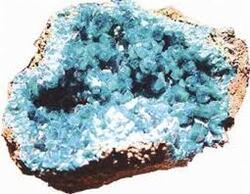 La turquoise