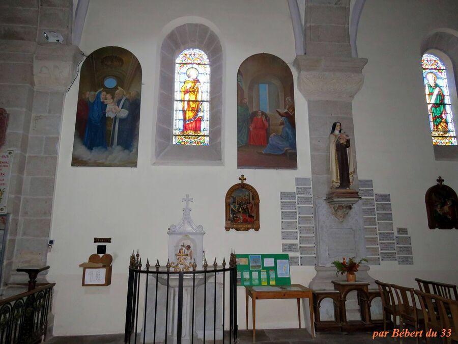 la Salvetat sur Agout (34)