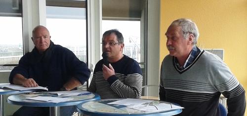 Communiqué: Résumé de l'Assemblée Générale des Plaisanciers de Port-Diélette.