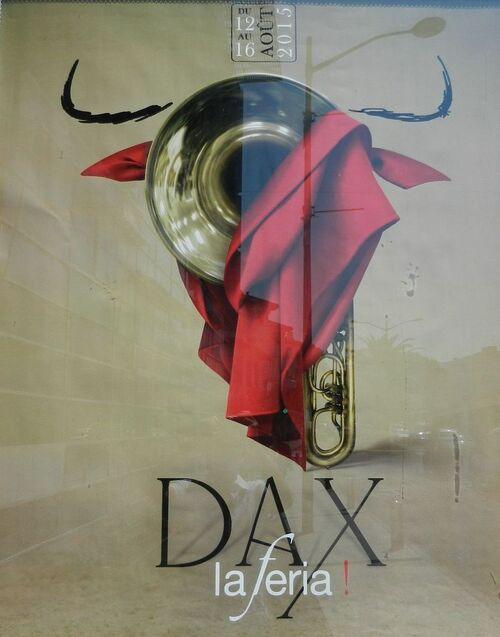 "Juin 2015  ""DAX"""