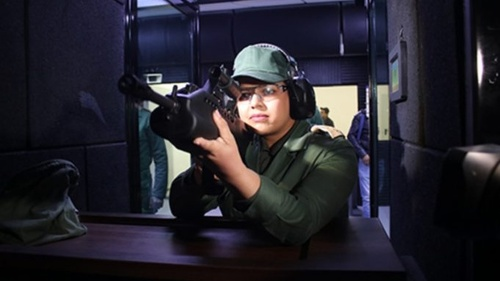 Gendarmerie royale: la gent féminine se fraye une place