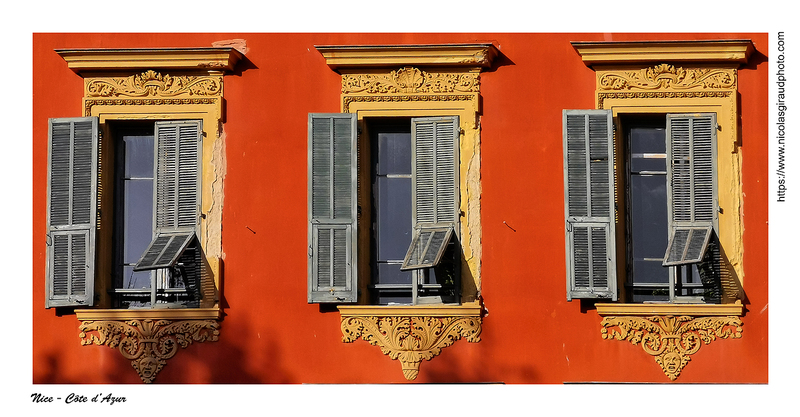 Cap de Nice de la cité azurienne à Villefranche sur Mer