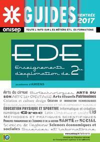 visuel guide EDE