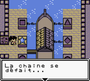 Stranded Kids : Chapitre 5