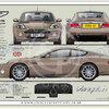 Aston Martin V12 Vanquish 2002-07