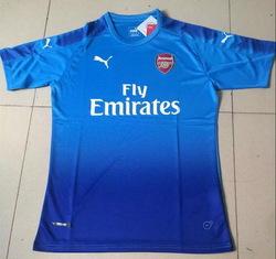 Nouveau maillot Arsenal 2017 2018???
