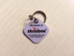 Médaille Skoubee