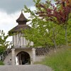 LABASTIDE de Penne Pigeonnier à La Burgade
