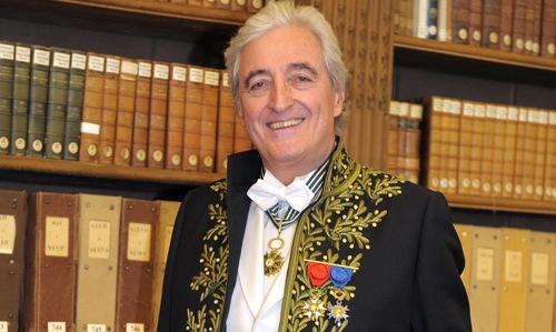 Jean-Loup Dabadie, parolier et homme de lettres, est mort