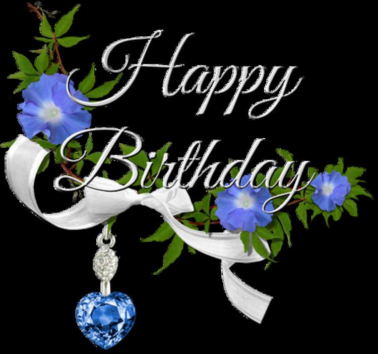 Merci à vous pour vos creations pour mon anniversaire