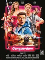 Gangsterdam : Ruben, Durex et Nora sont tous les trois étudiants en dernière année de fac. Par manque de confiance en lui, Ruben a déjà raté une fois ses examens. Même problème avec Nora, à qui il n'ose avouer ses sentiments. Et ce n'est pas Durex son ami d'enfance, le type le plus gênant au monde, qui va l'aider…Lorsqu'il découvre que Nora est aussi dealeuse et qu'elle part pour Amsterdam afin de ramener un tout nouveau type de drogue, Ruben prend son courage à deux mains et décide de l'accompagner. Ce voyage à Amsterdam, c'est le cadre idéal pour séduire enfin Nora, dommage pour lui que Durex s'incruste dans l'aventure. Alors que tous les trois découvrent la capitale la plus dingue d'Europe, leur vie va franchement se compliquer quand ils vont réaliser que la drogue qu'ils viennent de récupérer appartient aux plus grands criminels d'Amsterdam…Très vite Ruben, Durex et Nora vont comprendre que pour retrouver leur vie d'avant, ils vont devoir cesser d'être des blaireaux, pour devenir de vrais héros. ... ----- ... Origine : français Réalisation : Romain Levy Durée : 1h 40min Acteur(s) : Kev Adams,Manon Azem,Côme Levin Genre : Comédie,Action Date de sortie : 29 mars 2017 Année de production : 2017 Critiques Spectateurs : 1,5