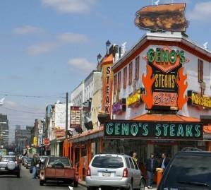 Sneaky's road trip - Philadelphia