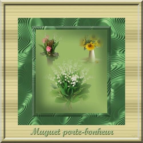 Muguet Porte-Bonheur