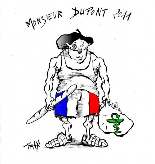 Les Français consomment en moyenne 48 boîtes de médicaments par an
