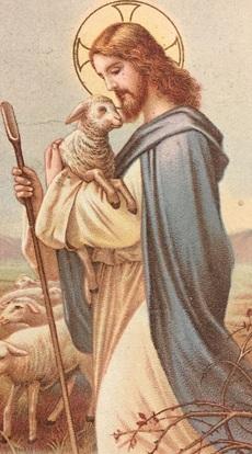 O Jésus, espérance d' amour....