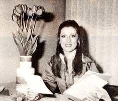 Octobre 1977 / Janvier 1978 : La combinaison beige