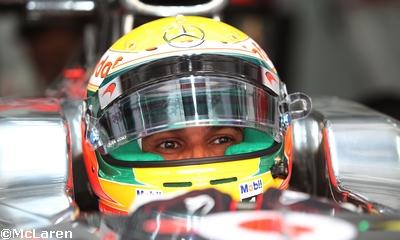 Hamilton s'attend à un Grand Prix d'Espagne ouvert